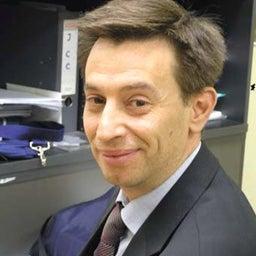 Vladimir Paley