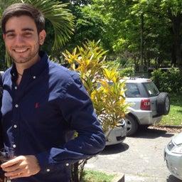 Paul Di Giacomo