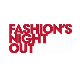FASHION'S NIGHT OUT NASHVILLE