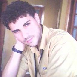 Raphael Pacheco