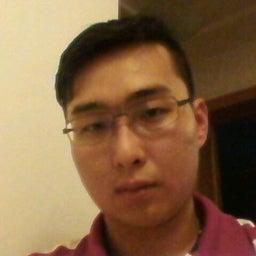 Eric Gan