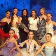 Danza Yudes