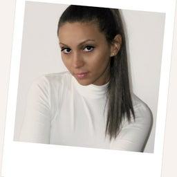 Velina Yosifova