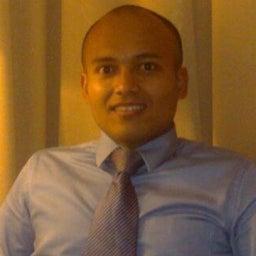 Khairul anuar Razali