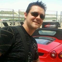 Jose Carlos Ortiz