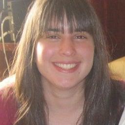 Francisca Garrido
