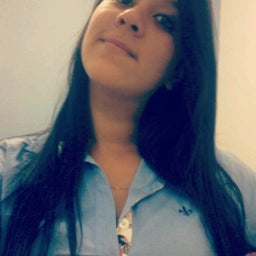 Beatriz Barbosa