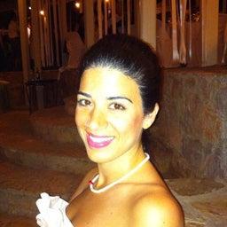 Alina Papalexandratos