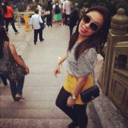 Lyn Lin