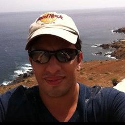 Leandro Bennaton