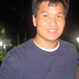 Ed Hu
