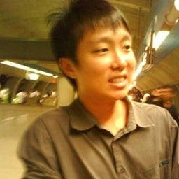 Keith Teo