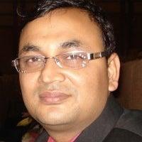 Randhir Kumar