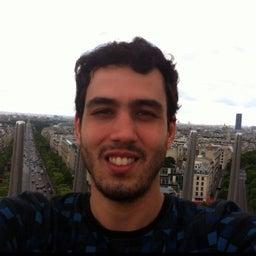 Luiz Henrique Machado