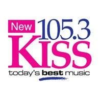 1053 KISS FM