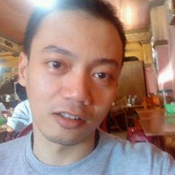 Achmad Rizcy Setiawan