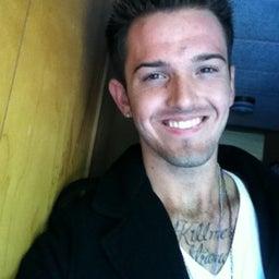 Ryan Page