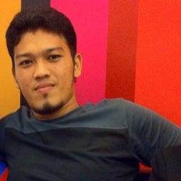 Arif Arsyad