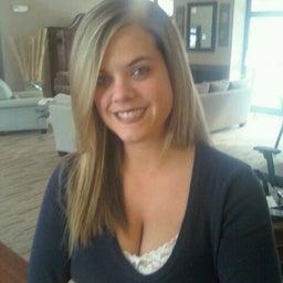 Courtney Alund