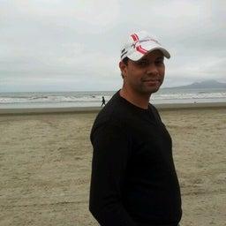 Marcio Ramos