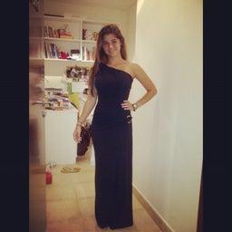 Natasha El-Najjar