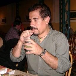 Daniel Giron Zúñiga