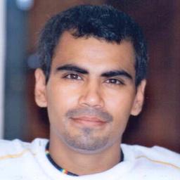 Luis Mantilla
