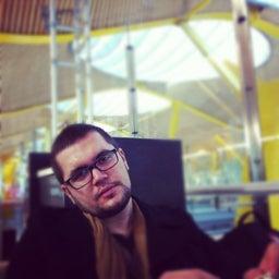 Răzvan Ciocănel
