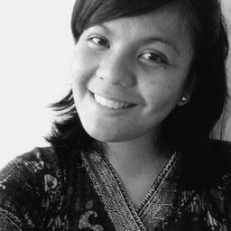 Sarah Nia Batsyeba