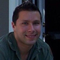 Matthew Pruitt