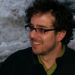 Josh Fialkoff