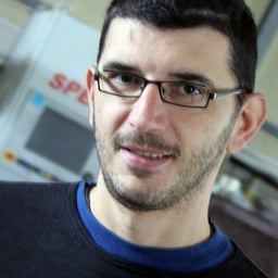 Kostas Harvatis