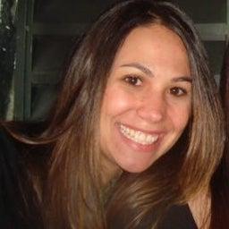 Mayra Pinotti