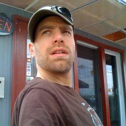 Andrew Zirm