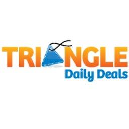 Triangle Daily Deals Triangle-deals.com Sign up today!