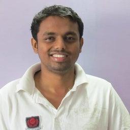 Sandeep Shantharam