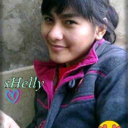 shelly sagita