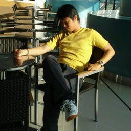 Johan Zhang