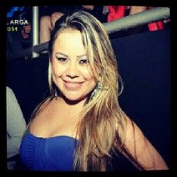 Ingrid Rafaelly