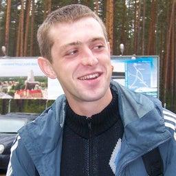 Sergey Kopeykin