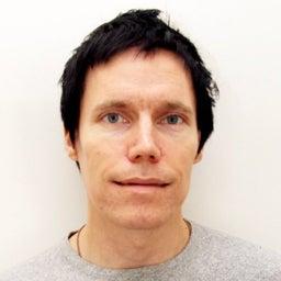 Janne Lardot