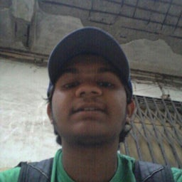 Pradnesh Patil