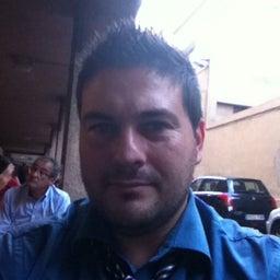Jose Pinell
