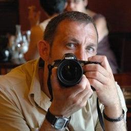 Thierry Delabre