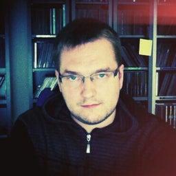Alexander Kosarev