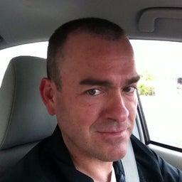 Adrian Ibave