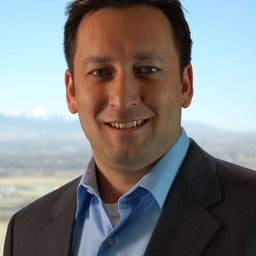 Robert Vandenberg