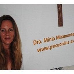 Minia Miramontes