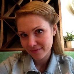 Polina Usupova