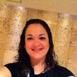 Patricia Iturriza